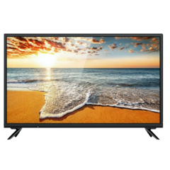 "TV Led Smart 43""  BGH 4319FK5"