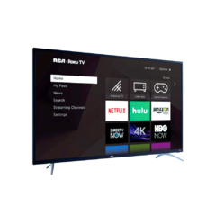 "TV Led Smart 50"" RCA X50ANDTV con sistema Android"