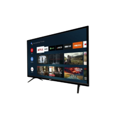 "TV Led Smart 50"" RCA X50ANDTV con sistema Android - comprar online"
