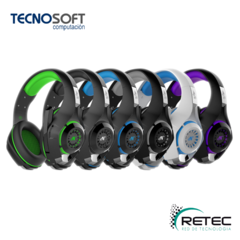 AURICULAR GAMING PS4