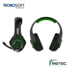 AURICULAR GAMING PS4 - comprar online