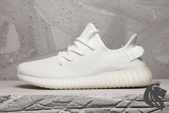"Adidas Yeezy Boost 350 V2 ""Cream White Triple White"" - HyzeShop"