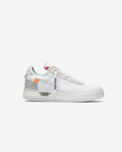 "Nike Air Force 1 Low x Off White ""The Ten"""