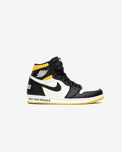 "Nike Air Jordan 1 Retro High NRG ""Not For Resale"""
