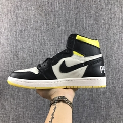 "Nike Air Jordan 1 Retro High NRG ""Not For Resale"" - HyzeShop"