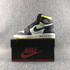 "Nike Air Jordan 1 Retro High NRG ""Not For Resale"" - loja online"