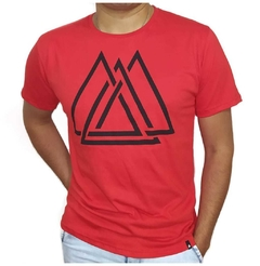 Remera Triangulo en internet