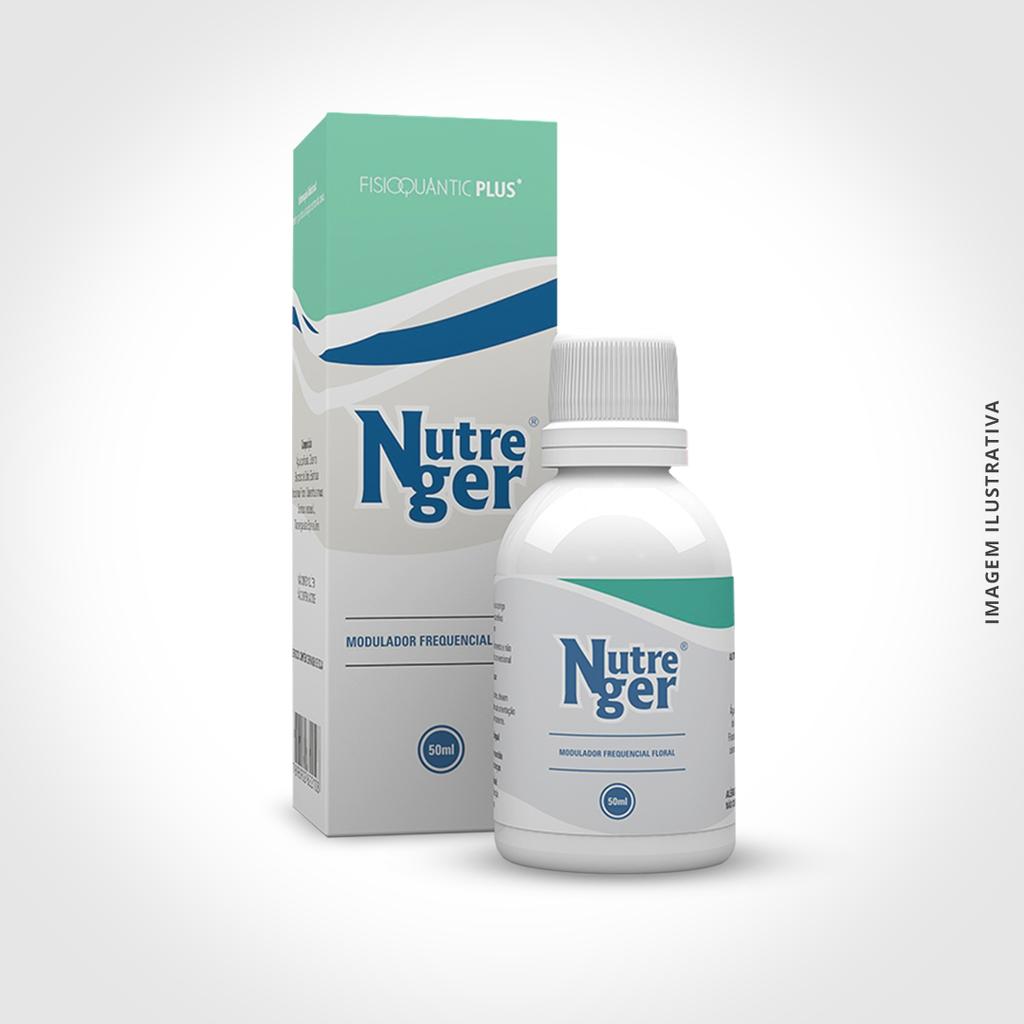 Nutreger (Fisioquantic) - Farmácia Formularium