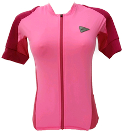 BLUSA CICLISTA TRAINING FEMININA MG CT SOL na internet