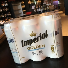 Imperial Golden 473cm3 Pack x6