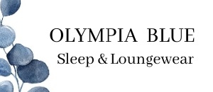 OLYMPIA BLUE Sleep & Loungewear