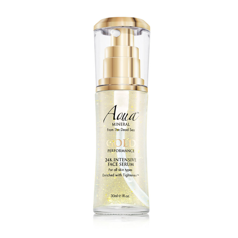 Gold Performance 24K Intensive Face Serum