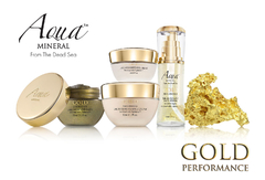 Gold Performance 24K Intensive Face Serum - comprar online
