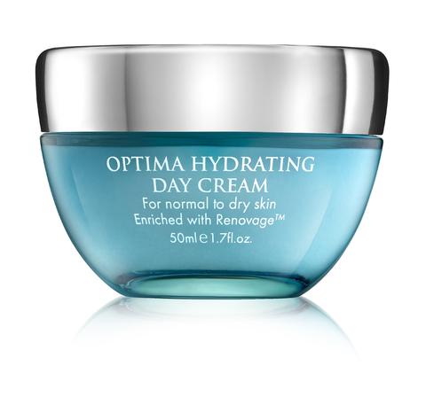 Optima Hydrating Day Cream Normal to Dry Skin