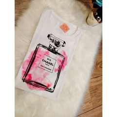 T-Shirt Fragrance - MariMab Store