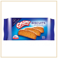 SMAMS: BISCUITS