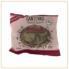 CANVAS: GALLETITAS ALGARROBA
