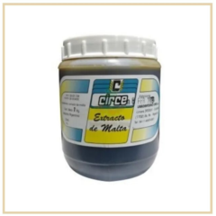CIRCE: EXTRACTO DE MALTA X 170 ML