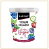 KARINAT: YOGUR HELADO FRUTOS DEL BOSQUE 320g