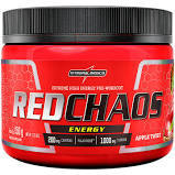 Red Chaos - Energy