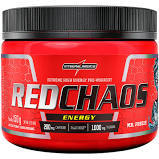 Red Chaos - Energy - comprar online