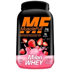 Milon Whey na internet