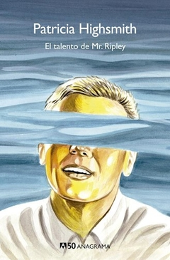 EL TALENTO DE MR. RIPLEY de PATRICIA HIGHSMITH