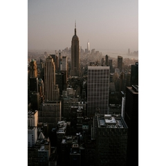 I love New York - Mauricio Garay