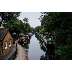 Little Venice in London - Mauricio Garay