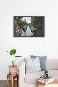 Little Venice in London - Mauricio Garay - comprar online