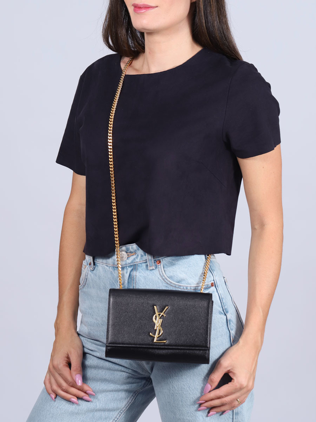 Bolsa Saint Laurent Kate Medium - comprar online