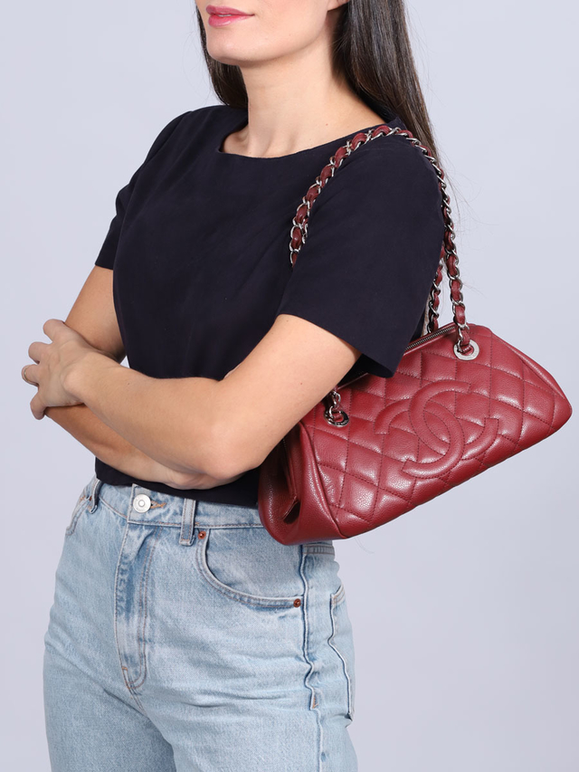 Bolsa Chanel Timeless Shoulder - comprar online