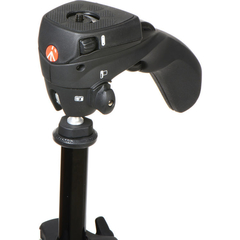 Tripode Manfrotto Compact Action - comprar online