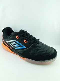 CHUTEIRA FUTSAL UMBRO INDOOR PRO 5 CLUB