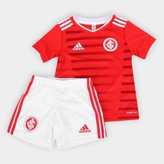 MINI KIT ADIDAS INTER I INFANTIL