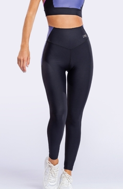 LEGGING LIVE BLOCK COLOR