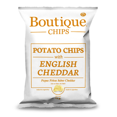 English Cheddar