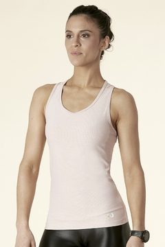 MUSCULOSA WARM FIT RILEY - ADMIT ONE