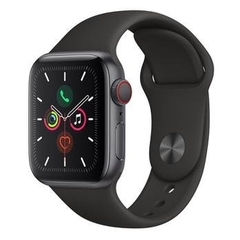 Apple Watch Series 5, 40mm - comprar online
