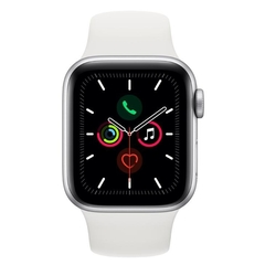Imagem do Apple Watch Series 5, 40mm