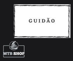 Banner da categoria Guidão
