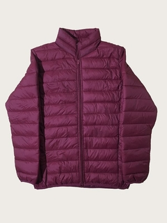 CAMPERA UNIQLO LEINSTER (LHIU801) en internet