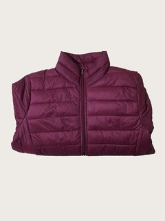 CAMPERA UNIQLO LEINSTER (LHIU801) - Shop Online de Preppy Outlet