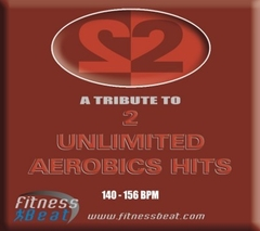2 Unlimited Tribute 140-156 bpm - buy online