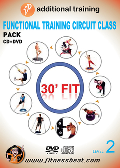 30 MIN FIT 2 PACK