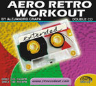 Aero Retro Workout 125-155 bpm - comprar online