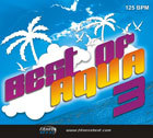 Best Of Aqua 3 125 bpm - comprar online