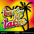 Best Of Latin 1 131-136 bpm