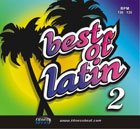 Best Of Latin 2 130/135 bpm - buy online
