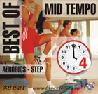 Best Of Mid Tempo 4 130-142 bpm - comprar online